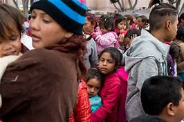 US opens new mass facility in Texas for migrant children…