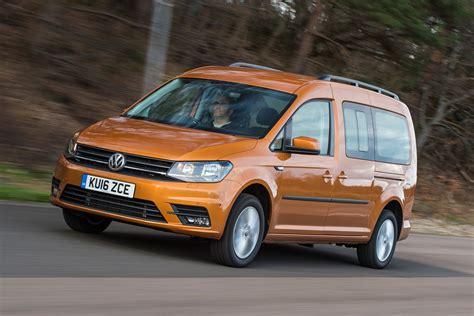 vw caddy maxi cer volkswagen caddy maxi tsi 2016 review auto express