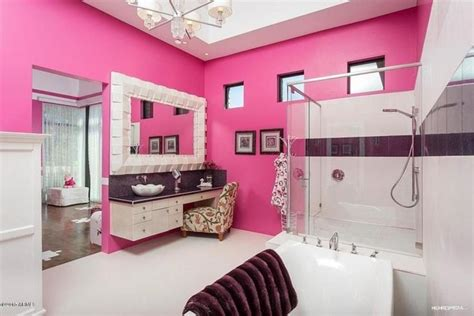 Pink Bathroom Color Schemes by Best 25 Pink Color Schemes Ideas On Color