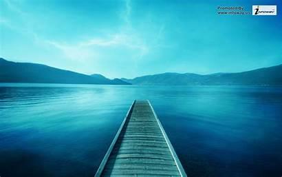 Scenery Desktop Inspirational Water Nature Wallpapers Landscape