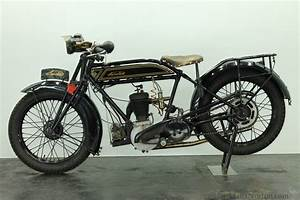 Sarolea 23t 1925 500cc Sv  Lhs