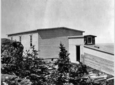 Bay Bulls Bull Head Lighthouse, Newfoundland Canada at
