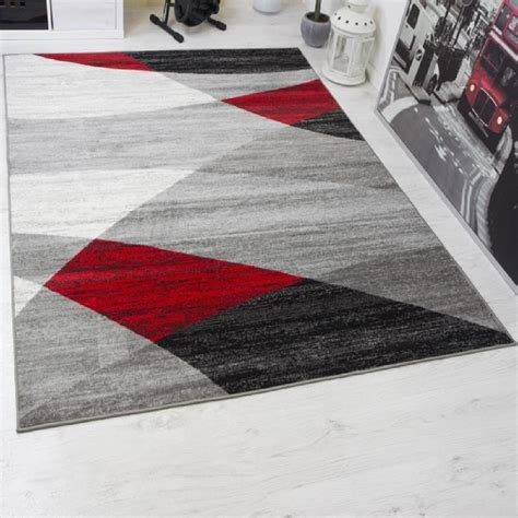 tapis poil blanc pas cher tapis salon et gris achat vente tapis salon et gris pas cher cdiscount