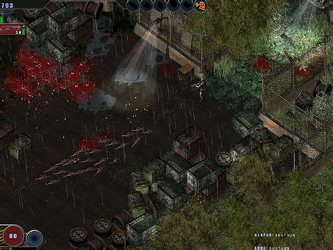 zombie shooter full pc game