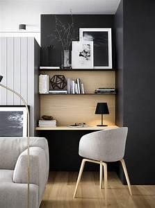 Bureau Architecte Ikea : 20 id es pour agencer et d corer un bureau ~ Teatrodelosmanantiales.com Idées de Décoration