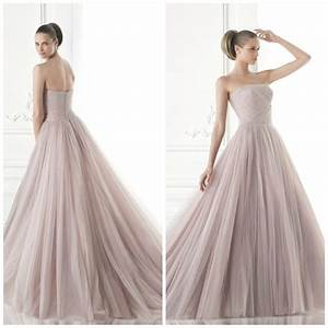 A mauve wedding dress weddingbee for Mauve wedding dress