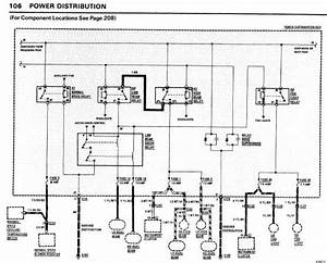 Bmw 325e Fuse Box Diagram