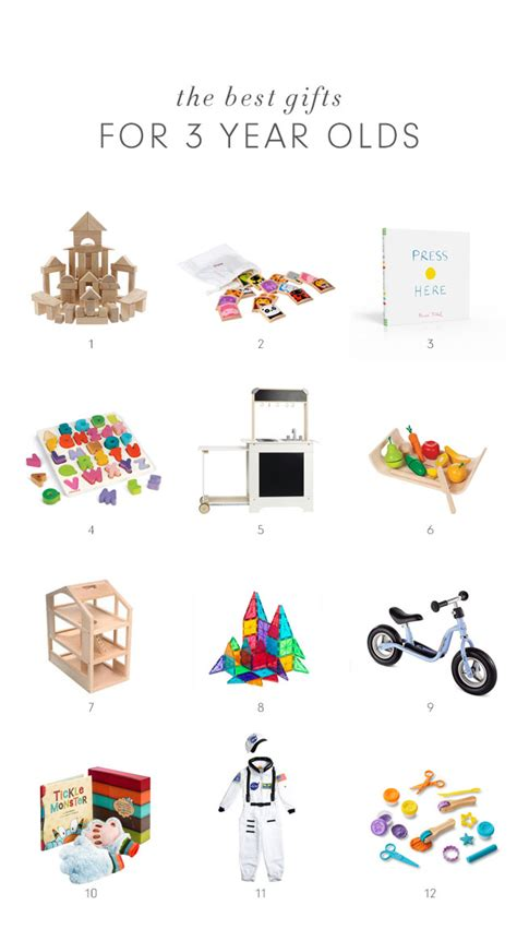christmas gifts for 2 3 year olds the best gifts for 3 year olds kaley