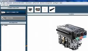 Jaltest Link Coder Reader International Mack Renault Hino