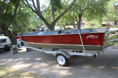 Lund Boats For Sale Usa by Lund Open Bow 2010 For Sale For 5 000 Boats From Usa