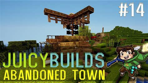 minecraft creative build crashed helicopter  youtube