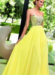 yellow wedding dresses ejn dress With yellow dresses for wedding