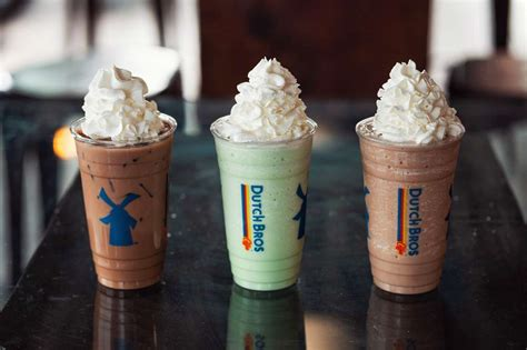 See 41 unbiased reviews of dutch brothers coffee, rated 4.5 of 5 on tripadvisor and ranked #38 of 302 restaurants in redding. Dutch Bros Green Tea Recipes | Dandk Organizer