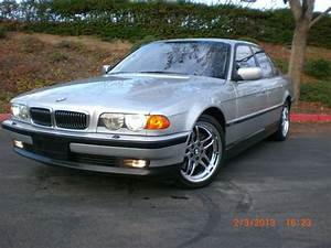 Find Used 2000 Bmw 740i Sport Pkg Edition Only 48k