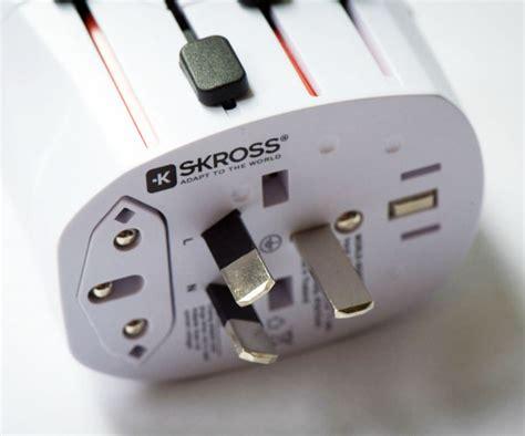 Universal Wall Socket Adapter - CoolHousewarmingGifts.com