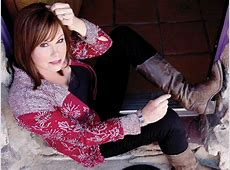 Suzy Bogguss Banning assault weapons is a