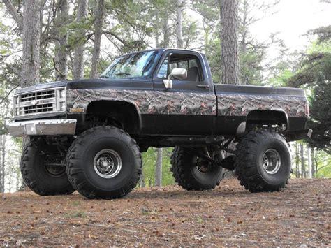 hunting truck for sale 1987 chevrolet silverado 1500 cars trucks pinterest