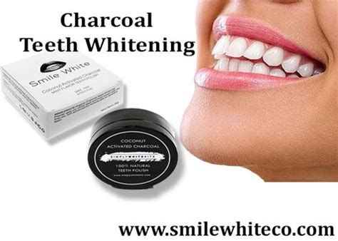 Charcoal Gives You Whiter Teeth Get The Wide Range
