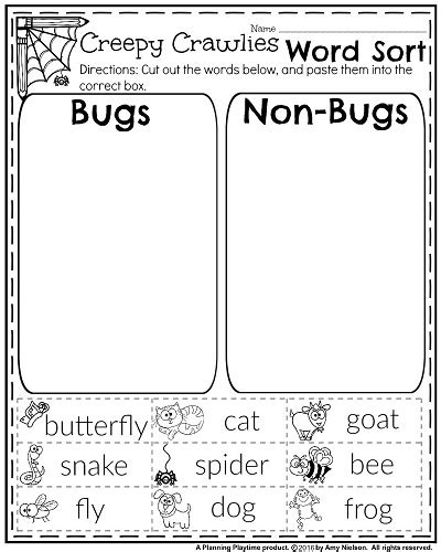 october grade worksheets worksheets school and
