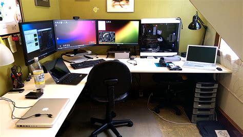 bureau gamer ikea gaming desk ikea cepagolf