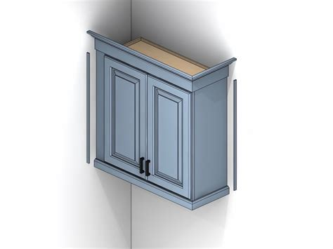 what is scribe molding for kitchen cabinets cabinet illustration showing scribe molding salad