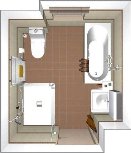 Kleines Badezimmer Qm by Badezimmer 7 Qm