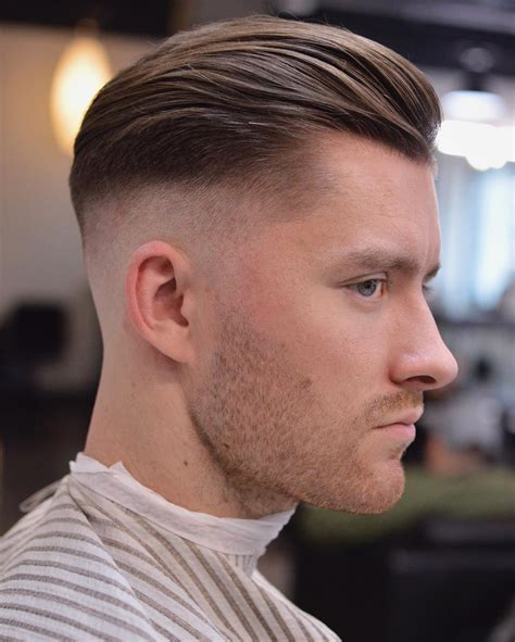 Best Mens Haircuts Hairstyles For A Receding Hairline