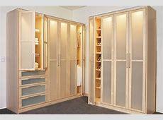 Modern Wardrobe Closet Furniture For Works Storage