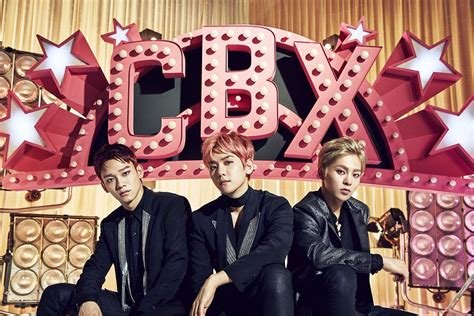 exo cbx for you exo cbx drops teaser image for first full japanese album