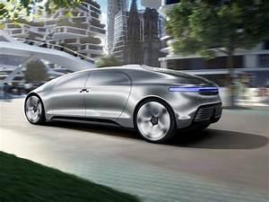 Mb Auto : mercedes benz f 015 luxury in motion a self driving luxury sedan of the future autotribute ~ Gottalentnigeria.com Avis de Voitures