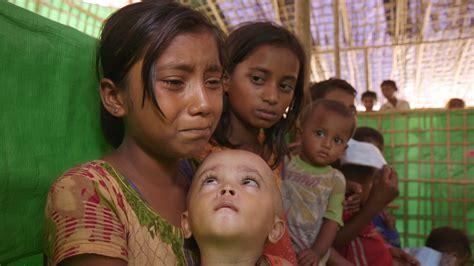 UNICEF alerta sobre la violencia que sufren los niños ...
