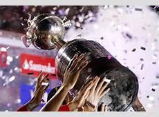 El calendario de la Copa cuándo se jugará la Libertadores