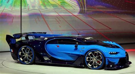 Bugatti 2019 :  Geneva 2018 Photo Gallery