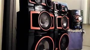 Sony Mhc-gtr88 Genezi