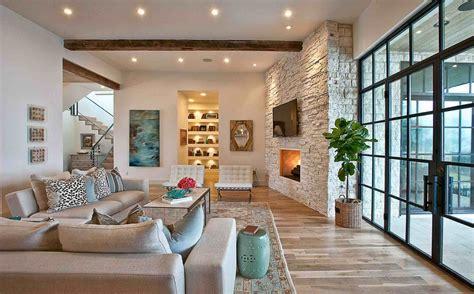 Beautiful House On Cat Mountain Living Area