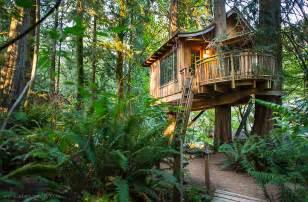 Home Interiors Cedar Falls Treehouse Point