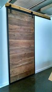 108 best images about barn wood doors on antique barn door With barn door metal frame