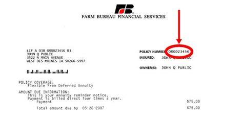 Auto Owners Insurance: Auto Owners Insurance Policy Number