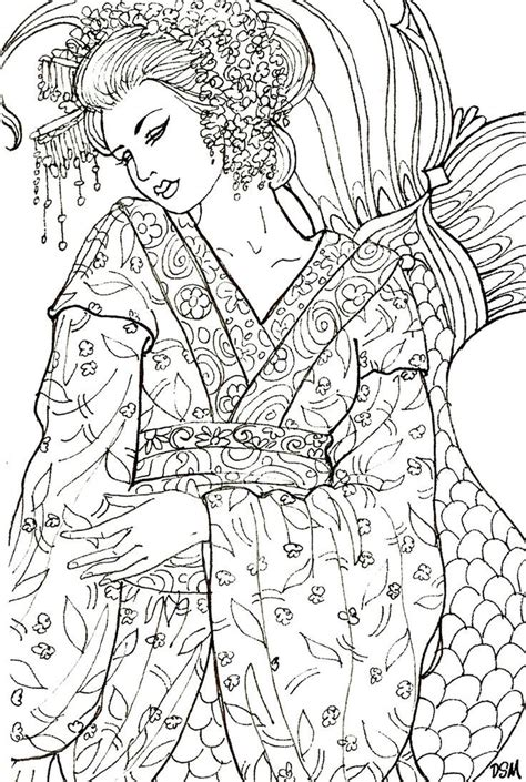 coloring for adults 201 pingl 233 par colleen sterling sur coloring pages