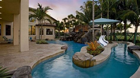 Backyard Pool With Lazy River by 29 Best Images About I Want A Lazy Run River In My
