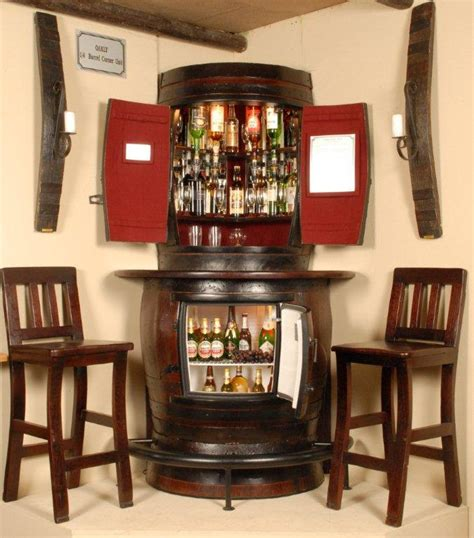 woodworking plans   build  corner bar cabinet  plans