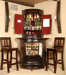 Items similar to Oakly Corner Liquor Cabinet with corner