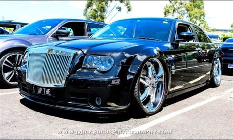 1000+ Images About Chrysler 300 On Pinterest