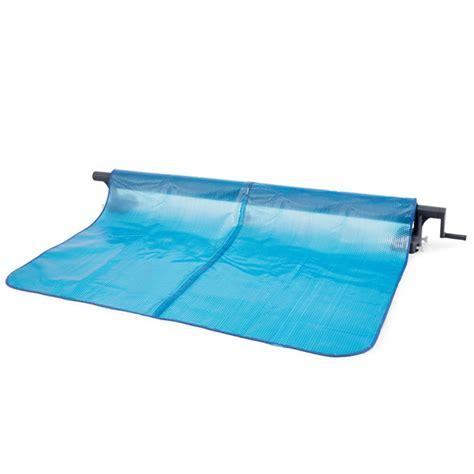 enrouleur de b 226 che pour piscine hors sol intex