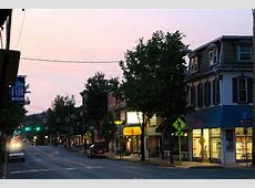 Elizabethtown, PA MapQuest Discover