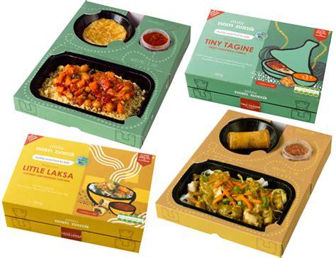 cuisine innovation ife food awards children s food innovation trends foodbev media