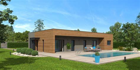 maison passive bois plain pied mitula immobilier