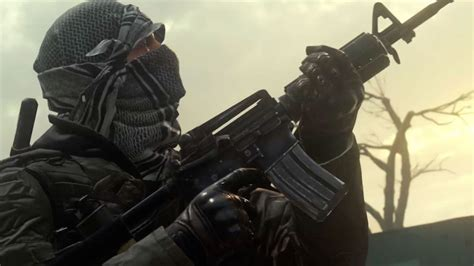 call  duty modern warfare remastereds december update
