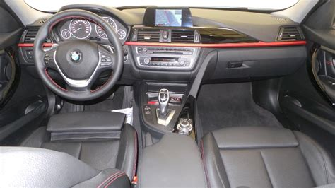 bmw serie 3 f30 328ia 245ch sport occasion 224 mont 233 limar