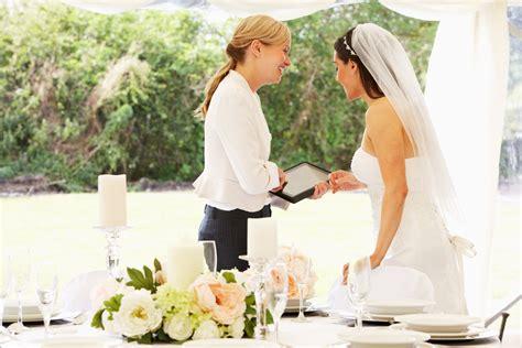 Difference Between Wedding Planner, Wedding Coordinator
